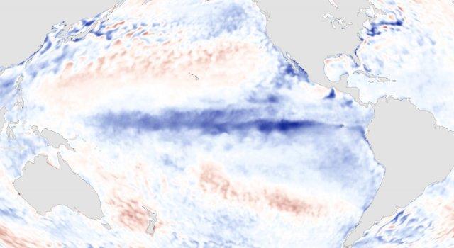 La Niña NOAA