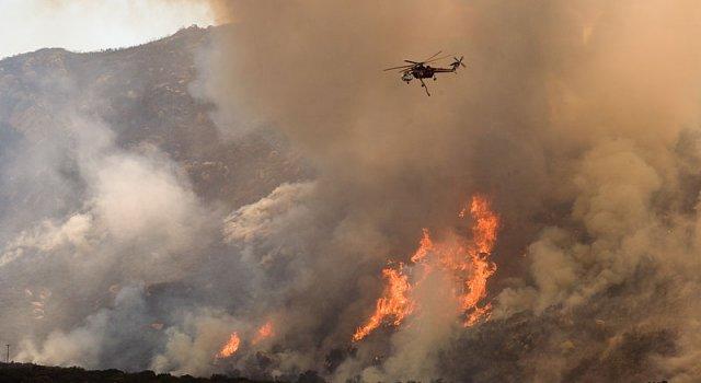 incendios de california 2020