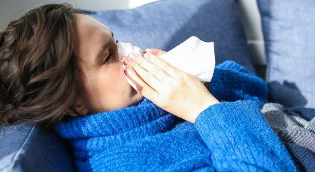 temporada de gripe