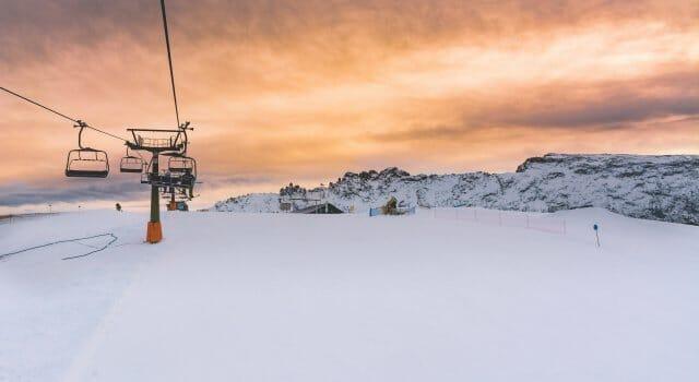 estaciones de esqui abiertas españa