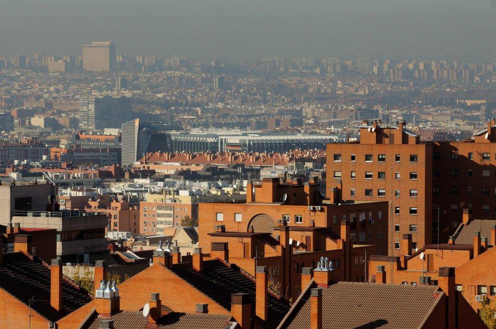 contaminacion-madrid-calidad-del-aire