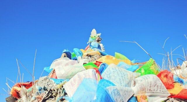 plastico combustible