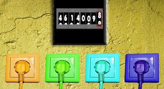 etiquetas de eficiencia energética
