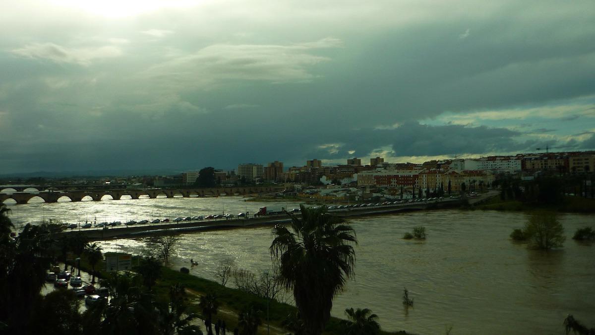 El impacto de los desastres naturales en España
