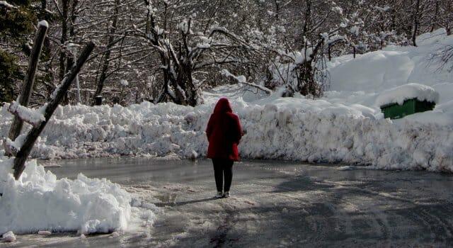nieve san jose prevision tiempo
