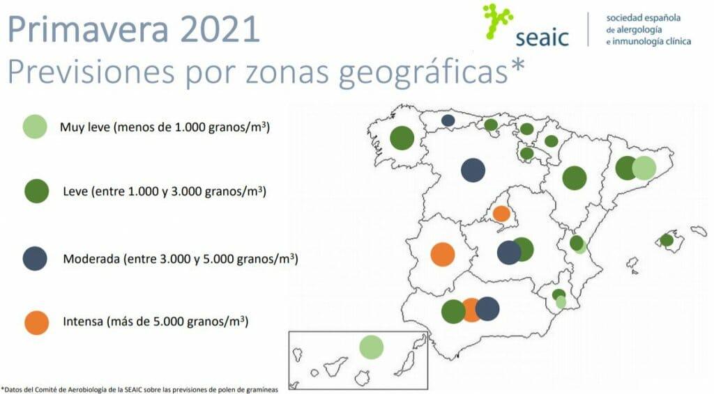 polen-alergia-abril-espana-prevision