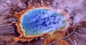 yellowstone parque nacional lugares extremos