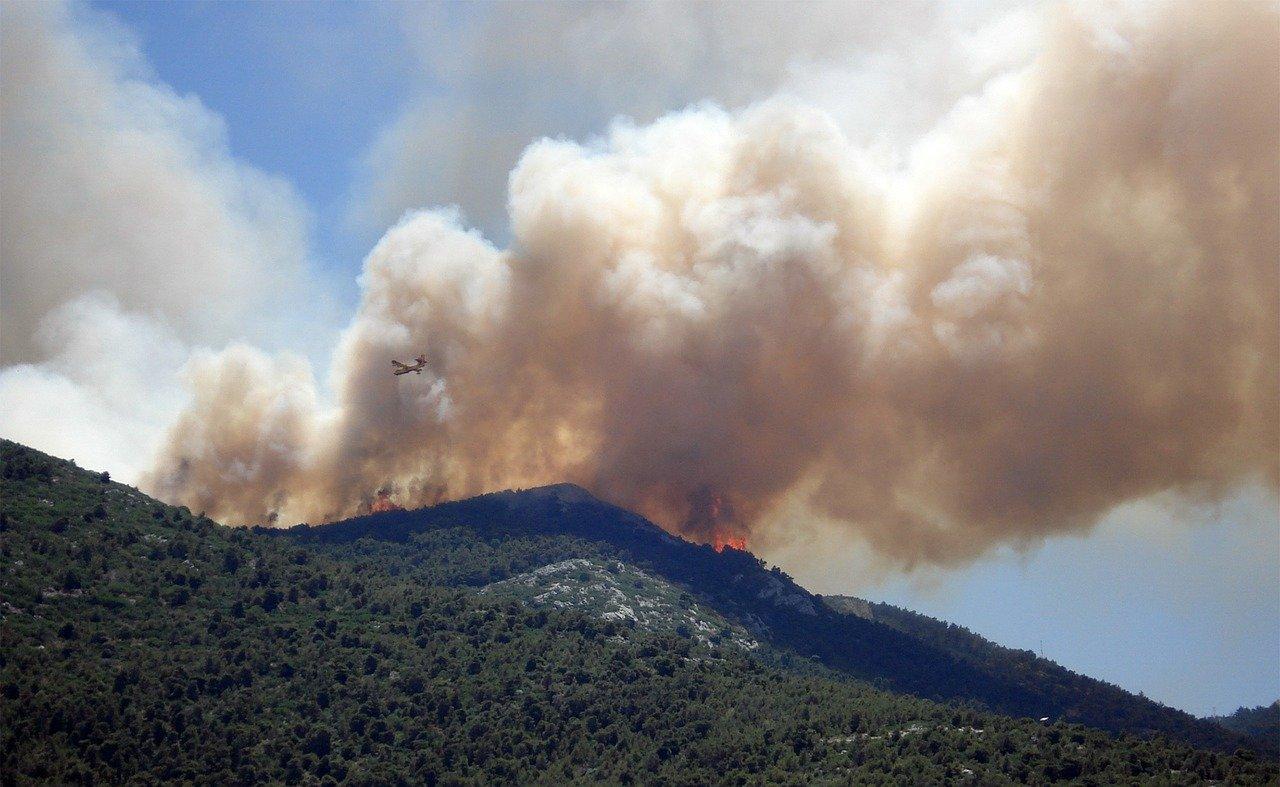 Incendios en verano 2021 en España: ¿cómo se esperan?