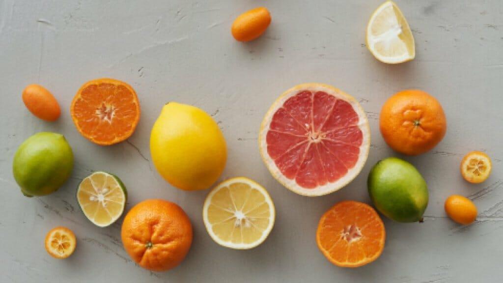 Los limones son los críticos que absorben más carbono