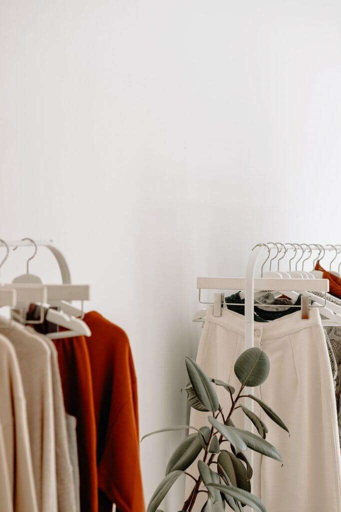 ropa sostenible moda ecologica
