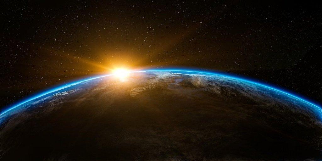 La estratosfera se encoge 100 metros cada década