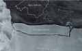 A76 iceberg mas grande del mundo cambio climáico