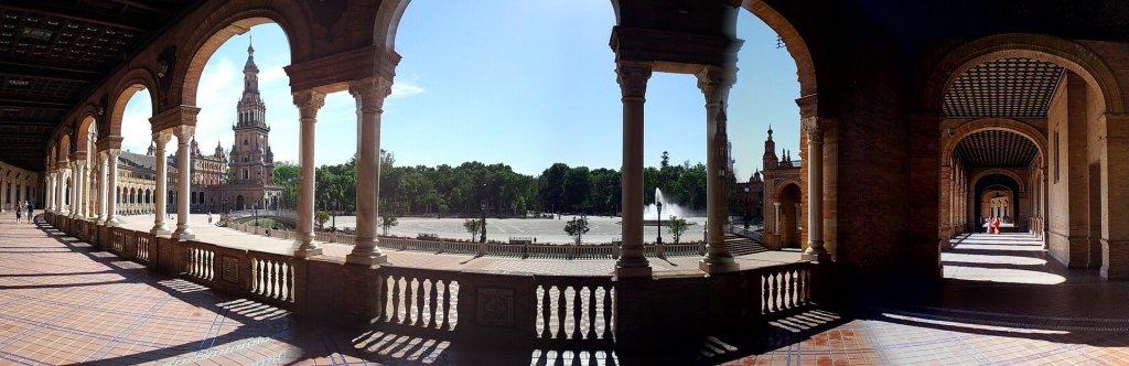 calor España Sevilla