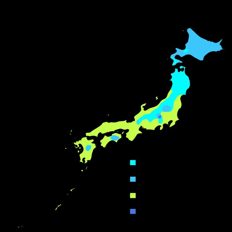 clima japón Juegos Olímpicos 2021 Tokio