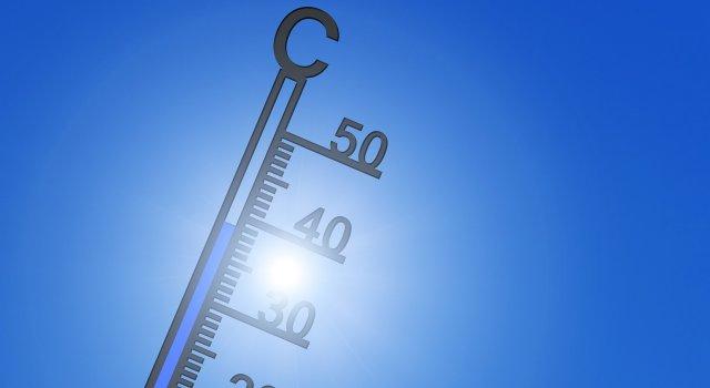 Cuándo volverá a hacer calor