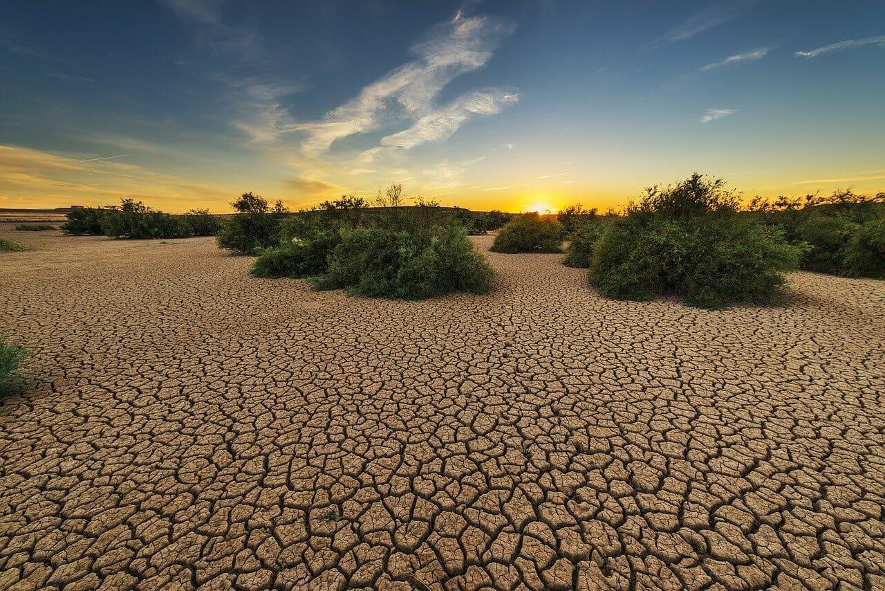 La primavera de 2021 en España ha sido la más seca de los últimos 15 años
