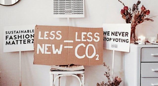 greenwashing moda