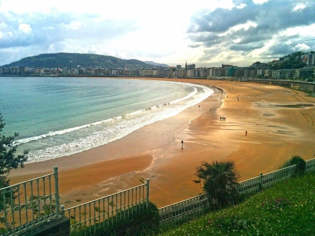 Agosto temperaturas extremas Santander