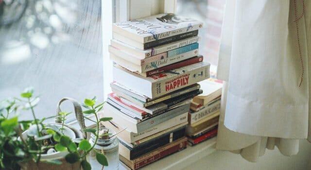 7 libros sostenibildiad