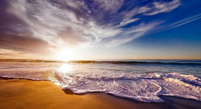playas sostenibles