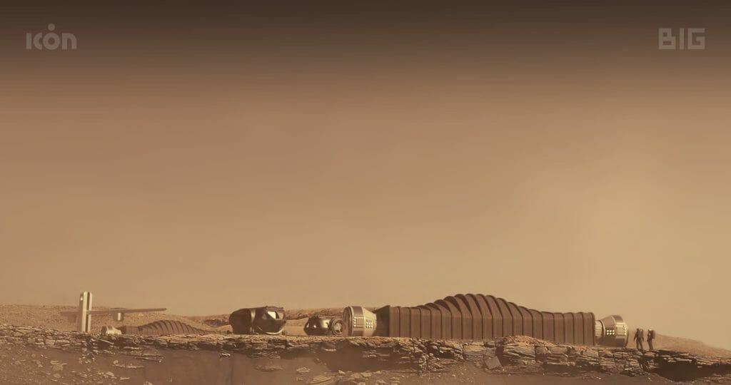 La NASA busca voluntarios para vivir una simulación de vida en Marte