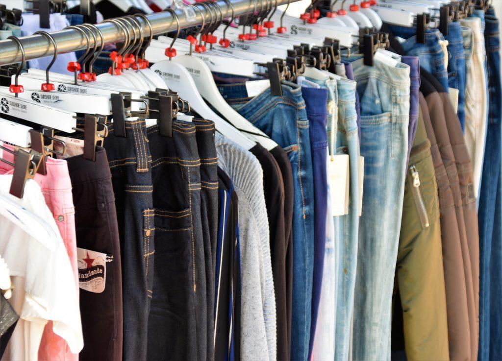 contaminacion industria textil