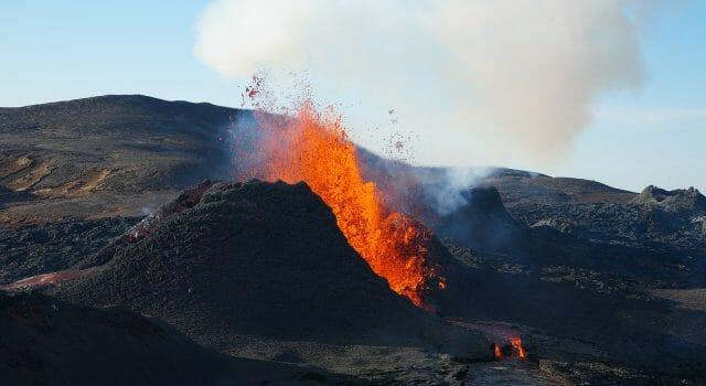 volcan terremotos La Palma