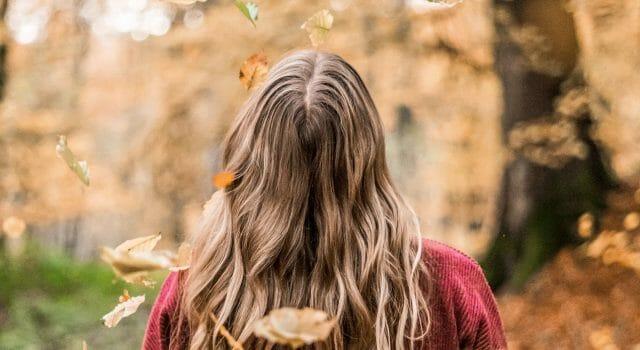 caida de pelo otoño