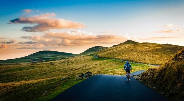 deportes - otono- ciclismo