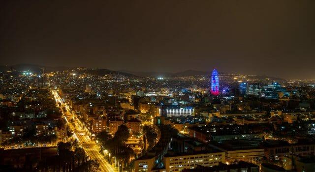 noches de calor barcelona