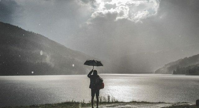 sol lluvia octubre