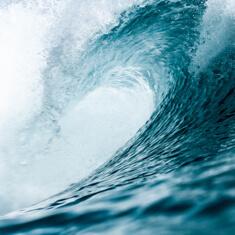 Variación en el nivel del mar