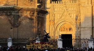 El tiempo en Semana Santa en Sevilla 2018: ¿qué suele hacer en marzo?