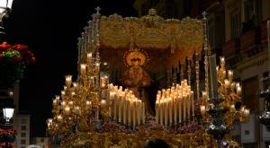 El tiempo en Semana Santa en Málaga 2018: ¿qué suele hacer en marzo?