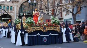 El tiempo en Semana Santa en Zaragoza 2018: ¿qué suele hacer en marzo?