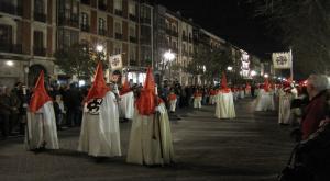 El tiempo en Semana Santa en Valladolid 2018: ¿qué suele hacer?