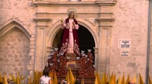 El tiempo en Semana Santa en Cuenca 2018: ¿qué suele hacer a finales de marzo?
