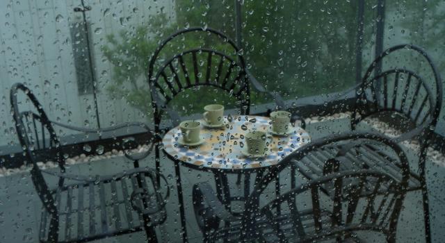 Semana Santa 2020: las zonas con lluvia donde te 'alegrarás' de estar en casa
