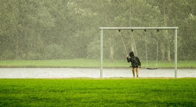 ¿Pueden los alérgicos predecir cuándo va a llover?