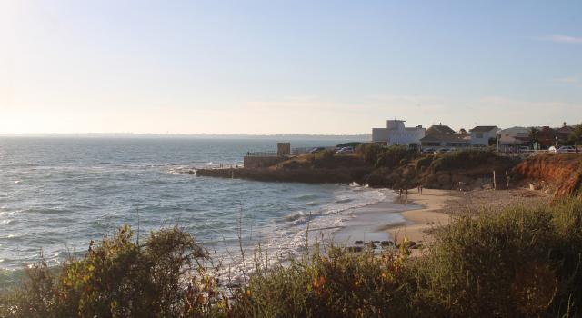 Levante o poniente, conoce el viento de las playas gaditanas