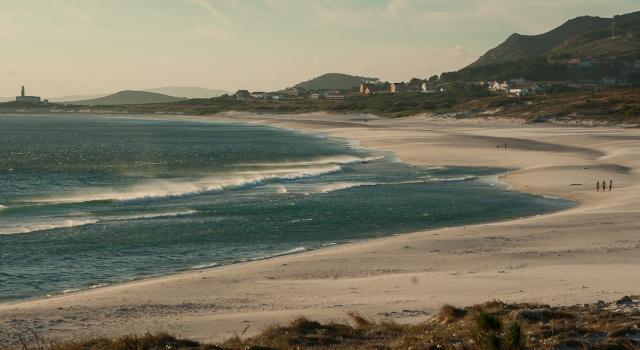 ¿Por qué al agua del mar está más caliente en septiembre que en julio?