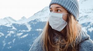 ¿Habrá menos gripe este año gracias a la mascarilla?