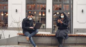 ¿La forma de transmitirse de la gripe y el coronavirus es la misma?