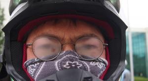 Trucos infalibles para evitar empañar las gafas con la mascarilla cuando llega el frío