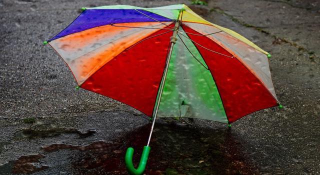 Precipitación ¿cuándo es poco y cuándo es mucho?