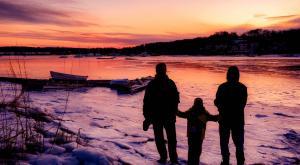 La ola de frío se alarga más días: se mantiene el fin de semana
