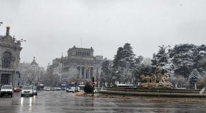 Llueve en Madrid, ¿hay riesgo de inundaciones?