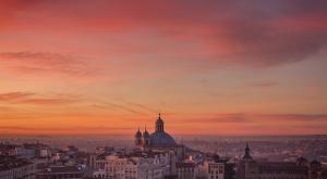 Madrid y Barcelona entre las ciudades Europeas con mayor mortalidad asociada a la contaminación por NO2