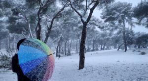 Borrasca Filomena ¿Cómo fue el histórico episodio de la gran nevada?