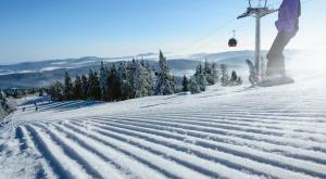 Estas son las estaciones de esquí abiertas este fin de semana y sus condiciones meteorológicas